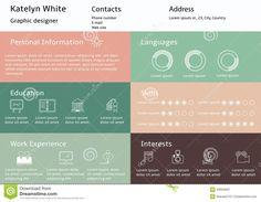curriculum vitae - Buscar con Google