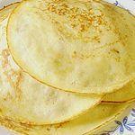 Pfannkuchen ohne Ei und Milch (Rezept mit Bild) von Abell3192   Chefkoch.de