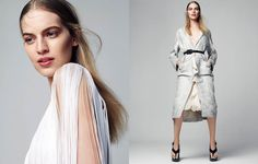 All the KEY PIECES for SS14 in new post...http://anoteonstyle.com/all-the-key-pieces/ #TomFord #Marni #MARIECLAIRE #VanessaAxente