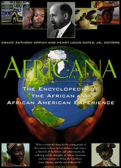 This outstanding encyclopedic work details the achievements and history of the African diaspora.  Africana covers a full gamut of topics including history, literature, dance, religion, music and politics.  Indeed, this critical work intimates just how influential Africa and her descendants have been in shaping the world in which we live.