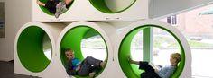 Architektur fürs perfekte Lernen: Die coolsten Schulen der Welt