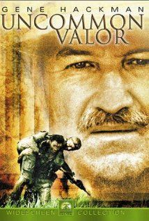 A group of Vietnam War veterans re-unite to rescue one of their own left behind and taken prisoner by the Vietnamese... See full summary»    Director: Ted Kotcheff  Writer: Joe Gayton, and 1 more credit»  Stars: Gene Hackman, Patrick Swayze and Robert Stack