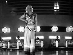 RECKLESS (1935) Jean Harlow, William Powell, Franchot Tone Film