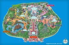 Disneyland Paris sous la pluie : mode d'emploi   Hello Disneyland : Le meilleur guide en ligne pour Disneyland Paris