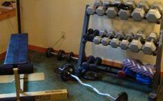 #GimnasioEnCasa: rutinas de entrenamiento. #Fitness #EntrenaEnCasa #Gym