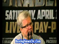 Full Video: Pacquiao vs Bradley 2 Post Fight Presser