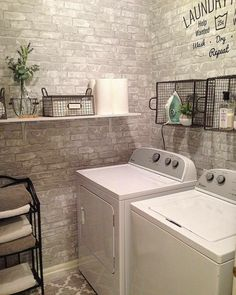 Basement Laundry Room Remodel Ideas 10 Image Is Part Of 30 Wonderful Ideas  Basement Remodel For Laundry Room Gallery, You Can Read And See Another  Amazing ...