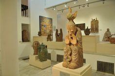 Margit Kovac Czech Republic, Hungary, Museum, Pottery, Ceramics, Fall, Hall Pottery, Hall Pottery, Autumn