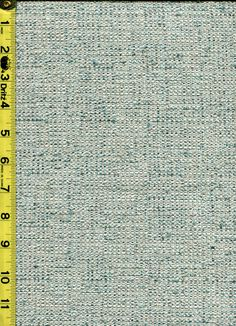 img9733 from LotsOFabric.com! A soft aqua blue, green tweed for upholstery or drapery. Order swatches online or shop the Fabric Shack Home Decor collection in Waynesville, Ohio. #drapery #upholstery #bedding #throwpillow #homedecor #interiordesign #inspo