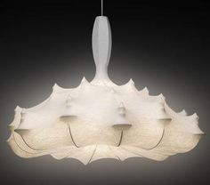 another favourite: Dutch Design - Lighting from Marcel Wanders.