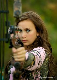 female archery shots - - Yahoo Image Search Results