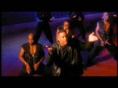 "Montell Jordan--""This Is How We Do It.""  1990s R&B was awesome.  A far cry from that ""Blurred Lines"" crap that's out now for sure."