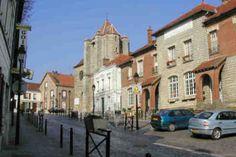 La Queue en Brie - Vieux village - Val-de-Marne — Wikipédia