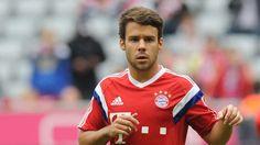 Juan Bernat (Bayern Munich)