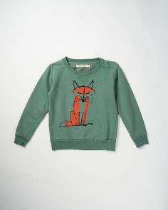 Bobo Choses AW15 | Darling Clementine