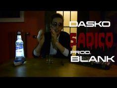 DASKO - Sadico (prod. Blank) [official video]