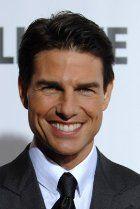 Image of Tom Cruise