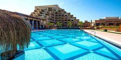 799 € -- Emirate: Luxus im neuen Hotel mit All Incl., -280 €