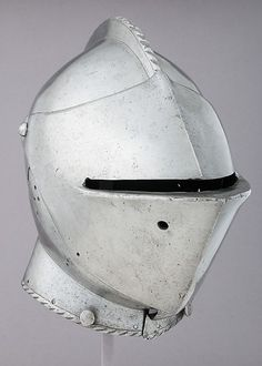 French Armet, ca. 1500-50