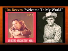 Jim Reeves - My Heart's Like A Welcome Mat