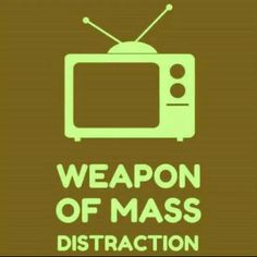 Real weapons of mass destruction