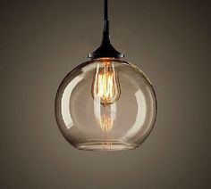 Pendellampe Hängelampe ID-221 Top Design Moderne Hängeleuchte Lampe Braun