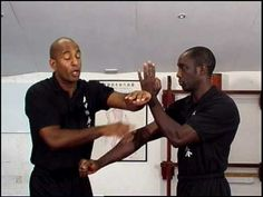 Wing Chun Techniques Applications - How To Improve Your Laap Sau (Pt2)
