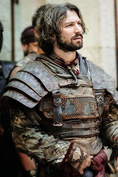 Daario Naharis ~ Game of Thrones