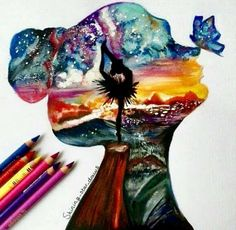 "2,085 Me gusta, 1 comentarios - Ilustra (@ilustra_org) en Instagram: ""By @shining_star_draws Ilustra.org #art #creative #paint #ilustration #ilustra_org"""