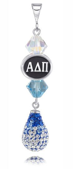 alpha delta pi | sorority sugar WANT THIS!!!!