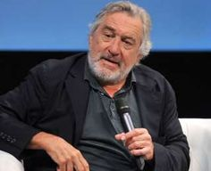 Trump election: De Niro offered Italy welcome - BBC News