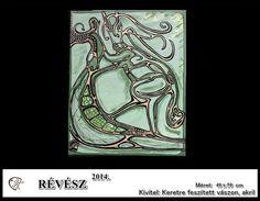Révész - The ferryman