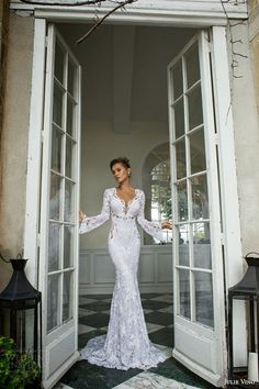 Julie Vino Fall 2015 Wedding Dresses Provence Bridal Collection
