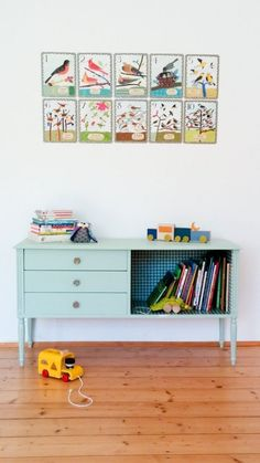Do you have an old dresser that is missing a drawer or two? No problem. Check out these 10 dresser DIYs and turn that old dresser into something new.
