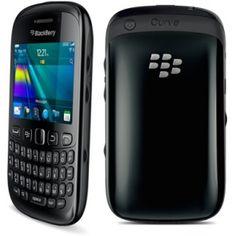 Balckberry 9220 Black