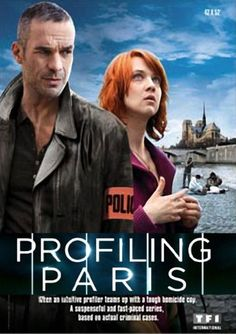 Profiling Paris: Season 5 (2009)