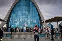 Poze de la Oceanograful din Valencia Valencia, City Break, Opera House, Clouds, Building, Travel, Viajes, Buildings, Destinations