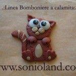 gatti « Sonioland – creazioni e gioielli in Cernit e Fimo