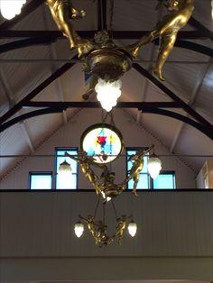 Broadway Chapel, Woolloongabba - wedding ceremony venue