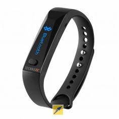 Technaxx TX-38 schwarz Fitness Armband Active