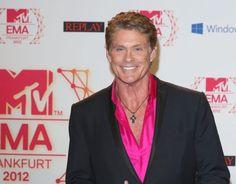 #PromiBigBrother 2013: Zieht #DavidHasselhoff ins #PromiBB-#Haus? #SAT1 › Stars on TV
