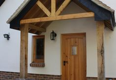 3 Bedroom Self Build Timber Frame House Design - Solo Timber Frame
