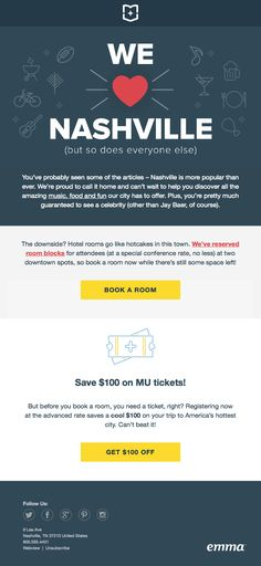 Really Good Emails.com  Some Awesome Design Inspiration For Emails And  Newsletters! Learn