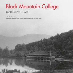 Black Mountain College by MIT Press