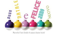Merry Cristhmas and Happy New Year! From MFStudio, Marcella Fiore.