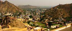 Ajmer – City of Hindu-Muslim Pilgrimages