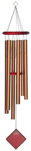 Woodstock Encore Collection Bronze Chimes of Earth Windchime by Woodstock Chimes, http://www.amazon.com/dp/B00012NUN6/ref=cm_sw_r_pi_dp_npEasb16Y0177