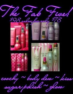"Email me ladies www.courtney.burt!!@me.com and also join my facebook page ""Pure Romance by Courtney Burt  **This makes for a GREAT gift!! =)"
