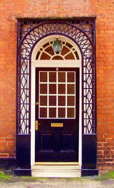 Lytham ~ Lancashire England & Bélgica Gante | Puertas... | Pinterest | Belgium Doors and Gates