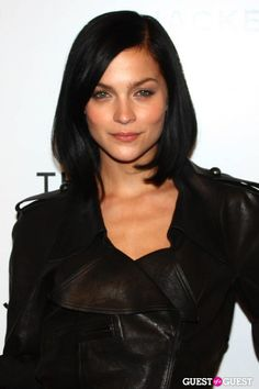 Leigh Lezark - I want this hair